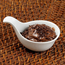 Mousse de Chocolate 100g