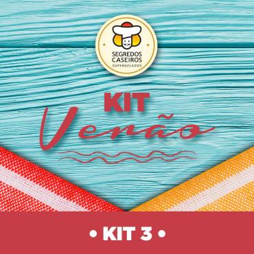 Kit 3 * 8 Pratos