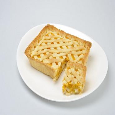 Torta de Palmito 580g